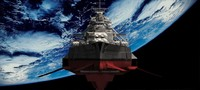 space battleship bismarck max