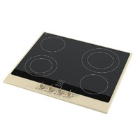 maya smeg kitchen cooktop
