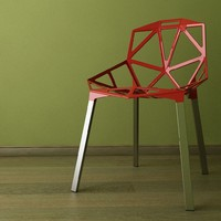 3d chair pack konstantin grcic