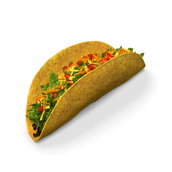 Go back gt gallery for gt animated taco shell