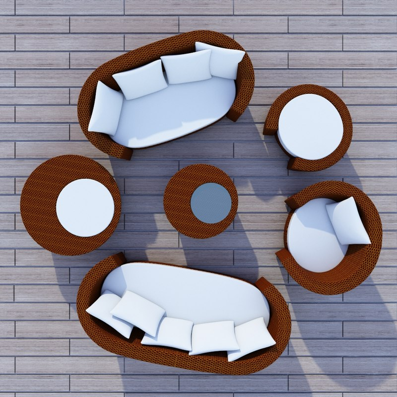 Outdoor Furniture Chairs Max