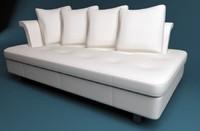 Sofa Azzurro B18
