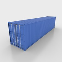 ft shipping container max