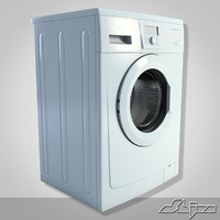 max washing machine atlant