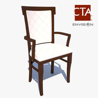 Dining Chair Vintage