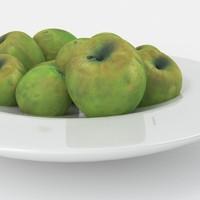 3d model appel