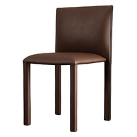 minotti roma chair 3d model