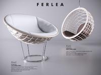 ferlea shell kata 3d max
