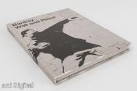 Book - Banksy Hardback