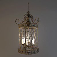 Chandelier-SAVOY_HOUSE-Hispania