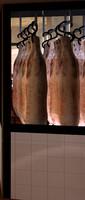 x raw meat