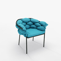 3d high-quality ligne roset serpentine