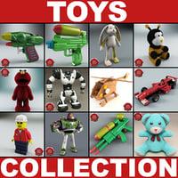 maya toys v4