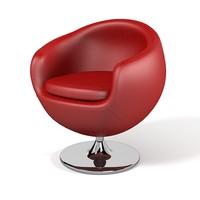 3d zuo bounce armchair