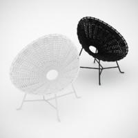 Sweet 27 Chair