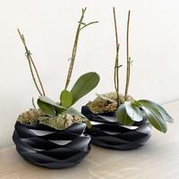vase ceramic 3ds