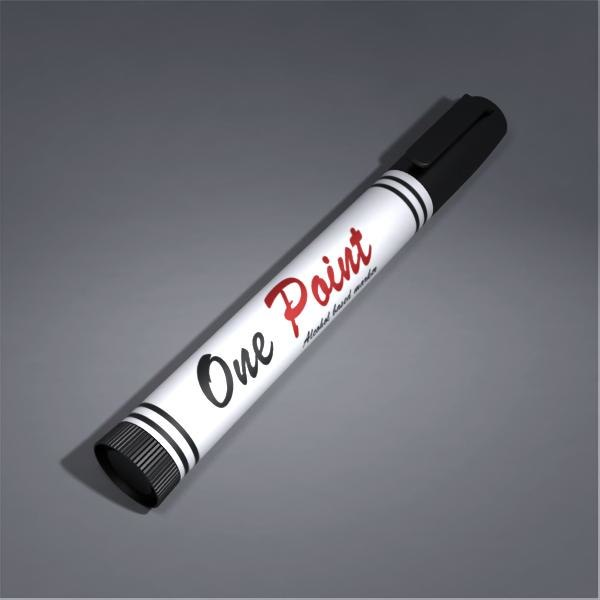 marker 3ds - Marking Pen... by German Lagna