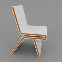 Fantasy chair