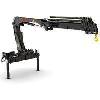Crane HIAB XS 099