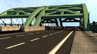 3ds speer bridge
