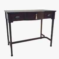 Desk GALIMBERTI NINO NL.466
