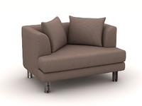 sofaa 3d model