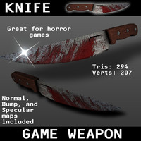 knife weapon games 3d 3ds