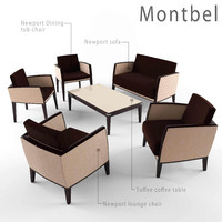 montbel furniture set