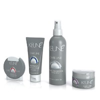 Keune beauty salon bottle set