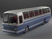 Mercedes 0302 bus