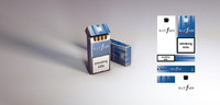 10 pack mayfair cigarettes c4d