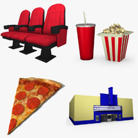 Movie Theater Collection