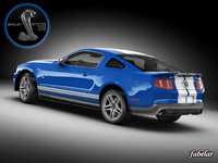shelby cobra gt500 2010 max