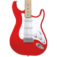 3d guitar fender strat