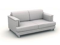 3ds max sofa s225b
