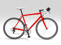 3ds roadbike bike