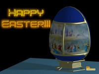 free max model eater eggs