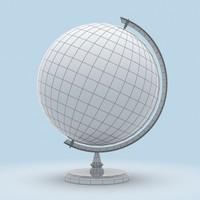 max globus earth