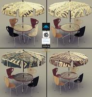 max ombrelone