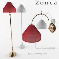 Zonca light