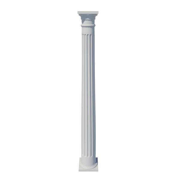 Pin doric columns on pinterest for Doric columns