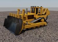 max bulldozer 2