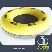 3d raft model