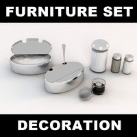 Decoration Set