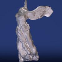 Victory Of Samothrace