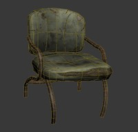 old chair max