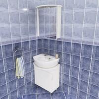 Bathroom Set VJ