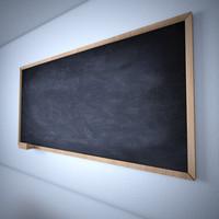 Blackboard Classic