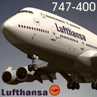 maya boeing 747-400