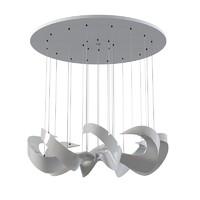 chandelier designer cedri-martini 3d max